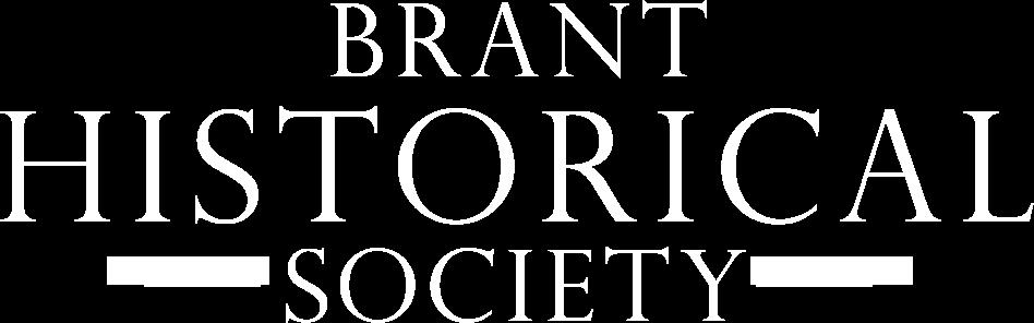 Brant Historical Society